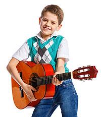 Nicht die Anzahl der stur geübten Gitarrenstunden entscheiden über den Erfolg, sondern das bewusste, kluge Einteilen der einzelnen Übungsteile