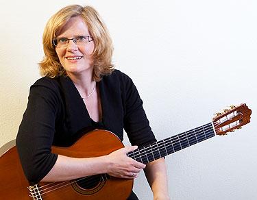 Warum eine Gitarrenschule in Wiesloch-Schatthausen
