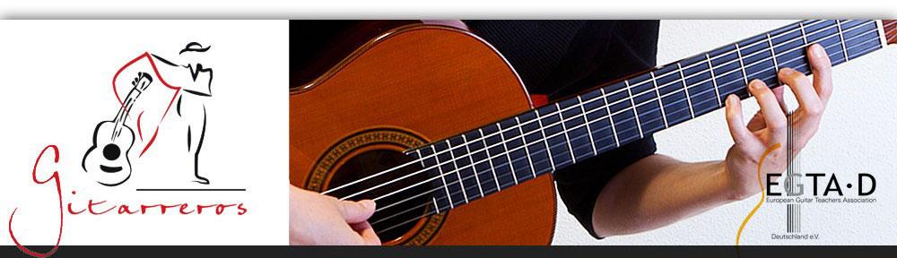 Gitarrenschule Gitarreros